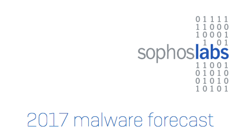 SophosLabs malware forecast points to rising IoT threats, more
